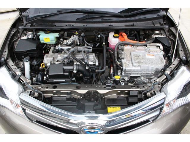 トヨタ カローラフィールダー ハイブリッドG1オーナー禁煙車ETC純正HDDナビ地デジ