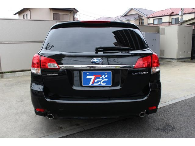 「スバル」「レガシィツーリングワゴン」「ステーションワゴン」「千葉県」の中古車7