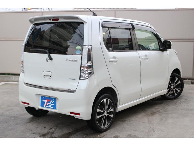 「スズキ」「ワゴンRスティングレー」「コンパクトカー」「千葉県」の中古車43