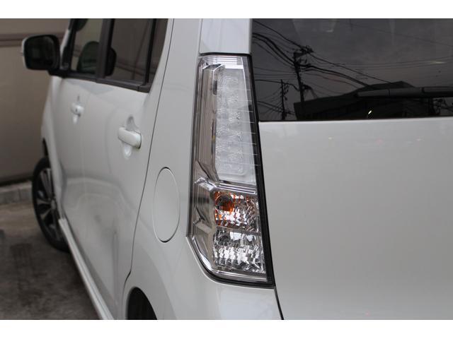 「スズキ」「ワゴンRスティングレー」「コンパクトカー」「千葉県」の中古車46