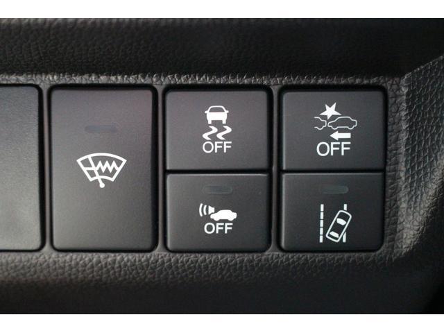 L ホンダセンシング 1オーナー/禁煙/Fパッケージ/ダイアトーン9型サウンドナビ/バックカメラ/ブルートゥース/フルセグ/レーンキープ/LEDライト/ETC/コンフォートビューpkg/新車メーカー保証付(10枚目)
