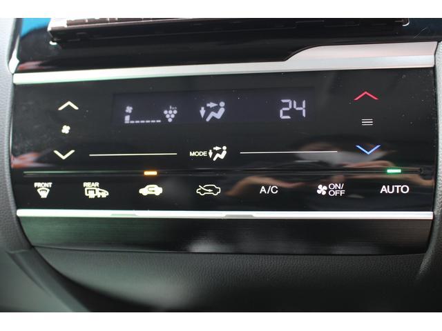 L ホンダセンシング 1オーナー/禁煙/Fパッケージ/ダイアトーン9型サウンドナビ/バックカメラ/ブルートゥース/フルセグ/レーンキープ/LEDライト/ETC/コンフォートビューpkg/新車メーカー保証付(16枚目)