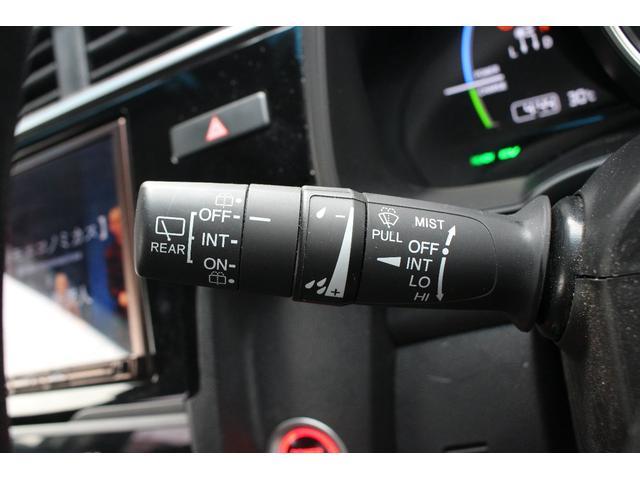 L ホンダセンシング 1オーナー/禁煙/Fパッケージ/ダイアトーン9型サウンドナビ/バックカメラ/ブルートゥース/フルセグ/レーンキープ/LEDライト/ETC/コンフォートビューpkg/新車メーカー保証付(26枚目)