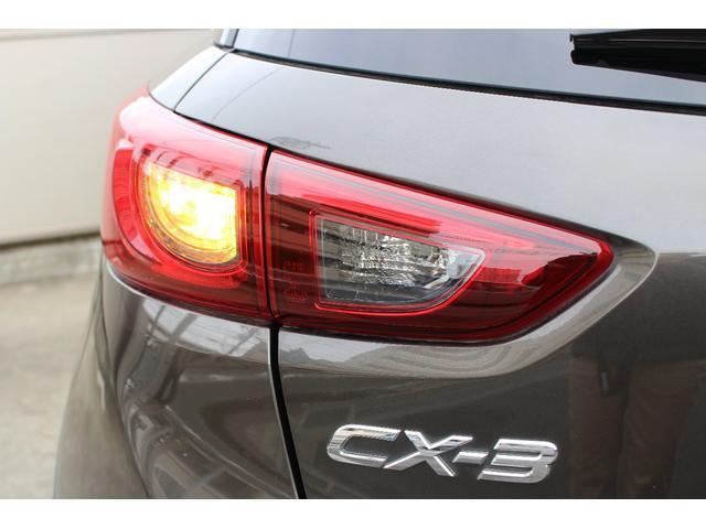 バックフォグ付きですので、視認性が良く後続車からの追突事故も防げます。