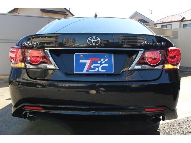TSCの在庫車すべてが前オーナー様の思い入れまでハッキリしているお車を販売しております。これは買取直販方式だからこそ可能なことです。