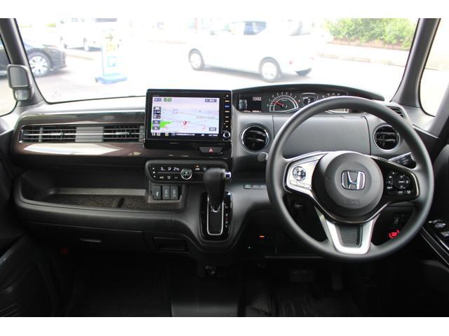 G・EXホンダセンシング 1オーナー/禁煙車/8インチプレミアムナビ/ドライブレコーダー/バックカメラ/ETC/Bluetooth接続可能/LEDヘッドライト/アダプティブクルーズ/フルセグ 衝突軽減/クリアランスソナー(5枚目)
