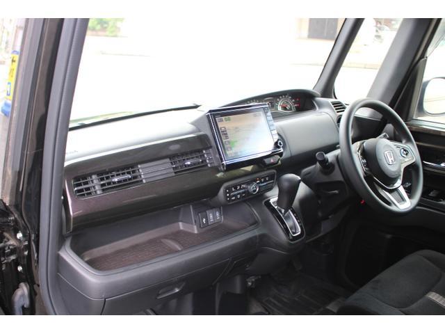 G・EXホンダセンシング 1オーナー/禁煙車/8インチプレミアムナビ/ドライブレコーダー/バックカメラ/ETC/Bluetooth接続可能/LEDヘッドライト/アダプティブクルーズ/フルセグ 衝突軽減/クリアランスソナー(22枚目)
