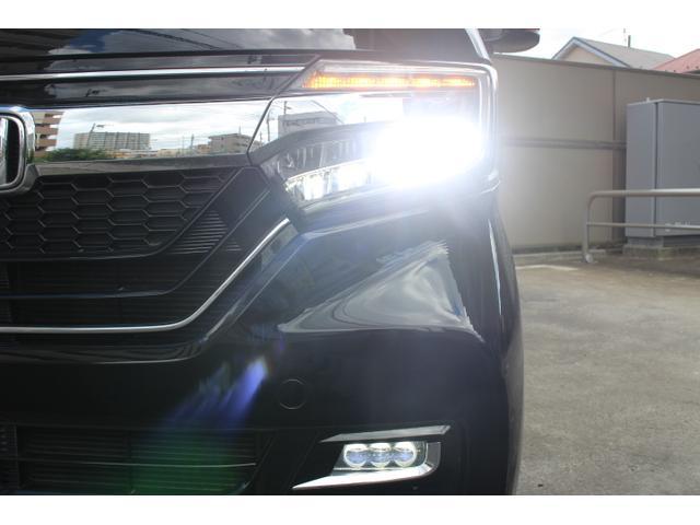 G・EXホンダセンシング 1オーナー/禁煙車/8インチプレミアムナビ/ドライブレコーダー/バックカメラ/ETC/Bluetooth接続可能/LEDヘッドライト/アダプティブクルーズ/フルセグ 衝突軽減/クリアランスソナー(35枚目)
