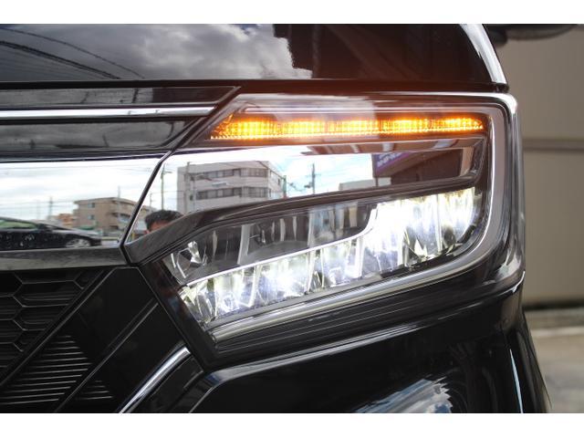 G・EXホンダセンシング 1オーナー/禁煙車/8インチプレミアムナビ/ドライブレコーダー/バックカメラ/ETC/Bluetooth接続可能/LEDヘッドライト/アダプティブクルーズ/フルセグ 衝突軽減/クリアランスソナー(53枚目)