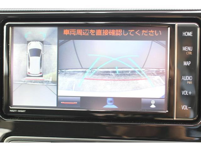 Sスタイルブラック 1オーナー/禁煙車/セーフティセンス/LEDライト/クリアランスソナー/SDナビ/フルセグ/アラウンドビューモニター/Bluetooth接続可能/ドライブレコーダー/レーンキープアシスト/衝突軽減(11枚目)