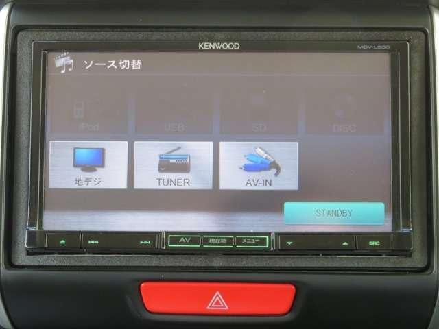 ホンダ N BOX G・ターボLパッケージ ナビ ETC Rカメラ