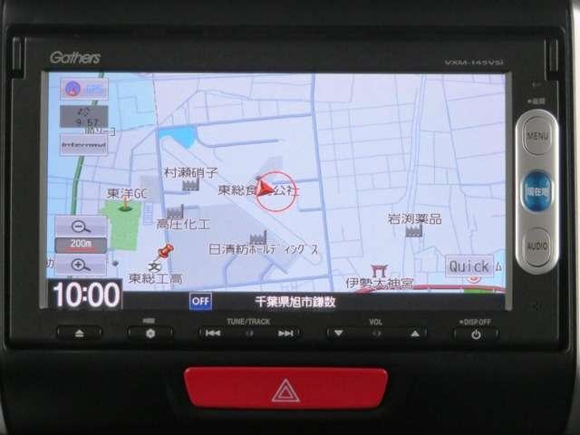 G・Aパッケージ ナビ Rカメラ ETC(2枚目)