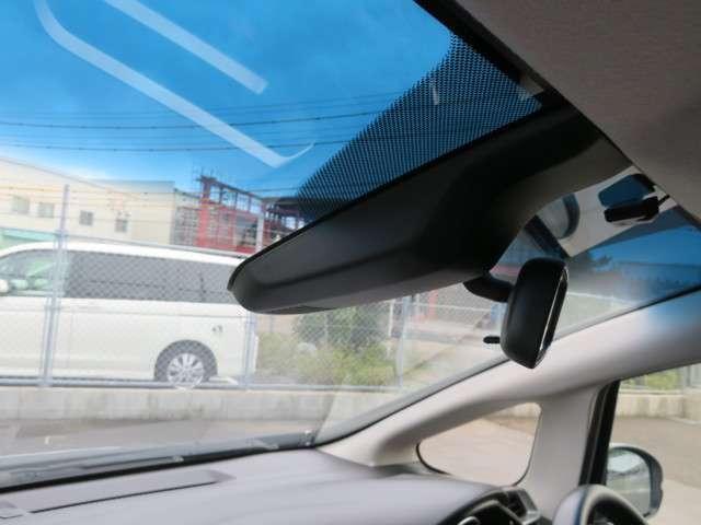 CTBA。レーダーブレーキサポートで低速域の衝突被害を軽減します。