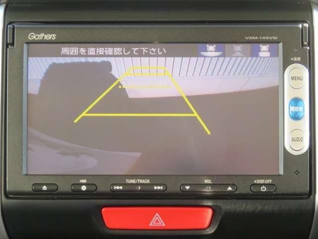 G・Lパッケージ ナビ Rカメラ 片側パワースライドドア(4枚目)
