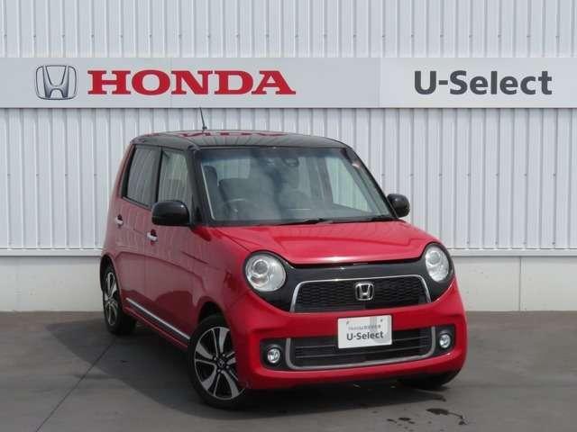 「ホンダ」「N-ONE」「コンパクトカー」「千葉県」の中古車6