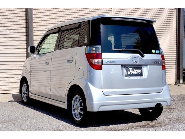 「ホンダ」「ゼスト」「コンパクトカー」「千葉県」の中古車21