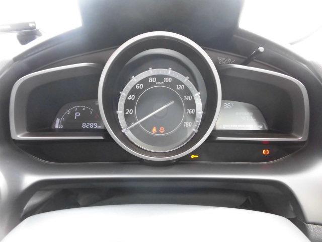 マツダ CX-3 XD メモリーナビ フルセグ バックカメラ ETC LED