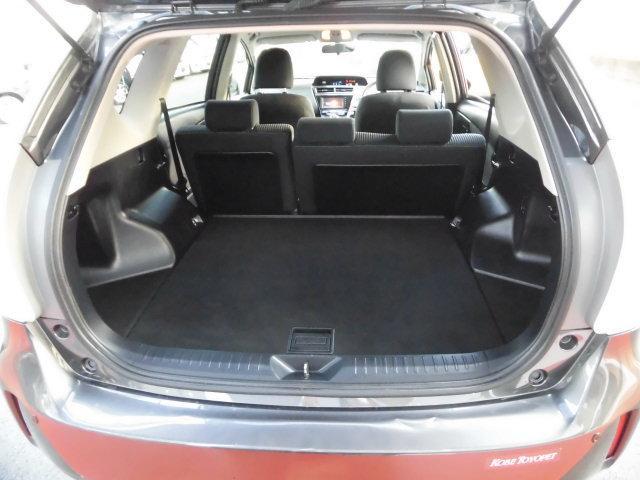 トヨタ プリウスアルファ S Lセレクション ナビ ワンセグ ETC