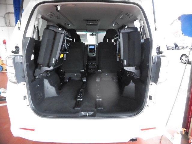 トヨタ ヴェルファイア 2.4Z SDナビ フルセグ Bカメラ ETC スマートキー