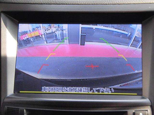 スバル レガシィツーリングワゴン 2.5i Bスポーツアイサイト Gパッケージ HDDナビ