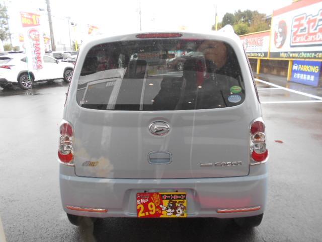 「ダイハツ」「ミラココア」「軽自動車」「茨城県」の中古車9