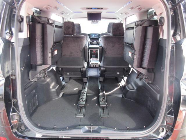 ZR 8型ナビ 12.8型フリップダウン フルセグ パワーバックドア 両側パワスラ LED クルーズコントロール オートライト(39枚目)