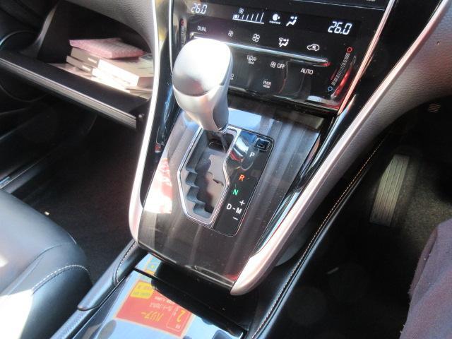 「トヨタ」「ハリアー」「SUV・クロカン」「茨城県」の中古車33