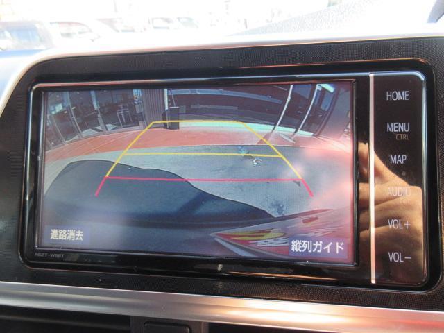 ファンベースG 5人乗り ナビ フルセグ Bカメラ bluetooth ETC トヨタセーフティーセンス 両側パワースライドドア(11枚目)
