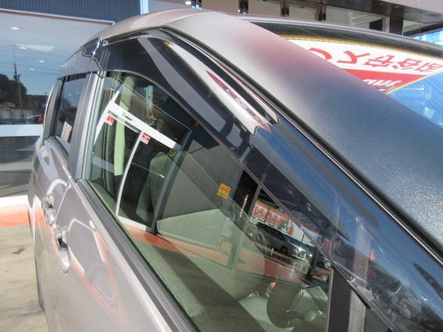 ファンベースG 5人乗り ナビ フルセグ Bカメラ bluetooth ETC トヨタセーフティーセンス 両側パワースライドドア(25枚目)