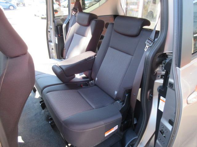 ファンベースG 5人乗り ナビ フルセグ Bカメラ bluetooth ETC トヨタセーフティーセンス 両側パワースライドドア(32枚目)