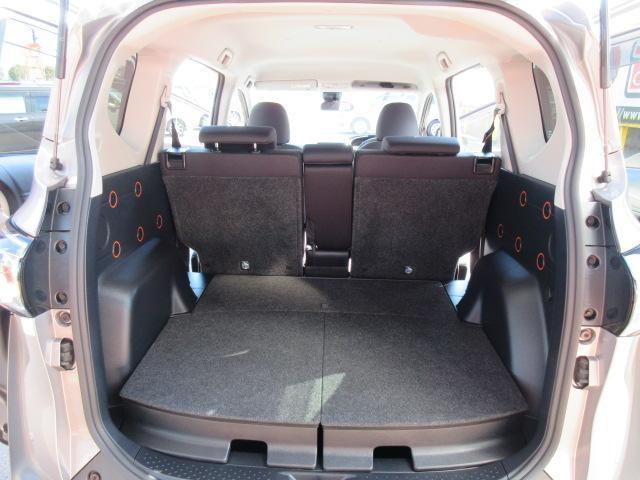 ファンベースG 5人乗り ナビ フルセグ Bカメラ bluetooth ETC トヨタセーフティーセンス 両側パワースライドドア(36枚目)