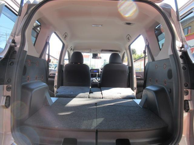 ファンベースG 5人乗り ナビ フルセグ Bカメラ bluetooth ETC トヨタセーフティーセンス 両側パワースライドドア(40枚目)