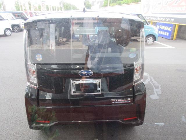 カスタムR スマートアシスト ナビ フルセグ Bluetooth CD DVD 全周囲カメラ シートヒーター スマートキー LED(8枚目)