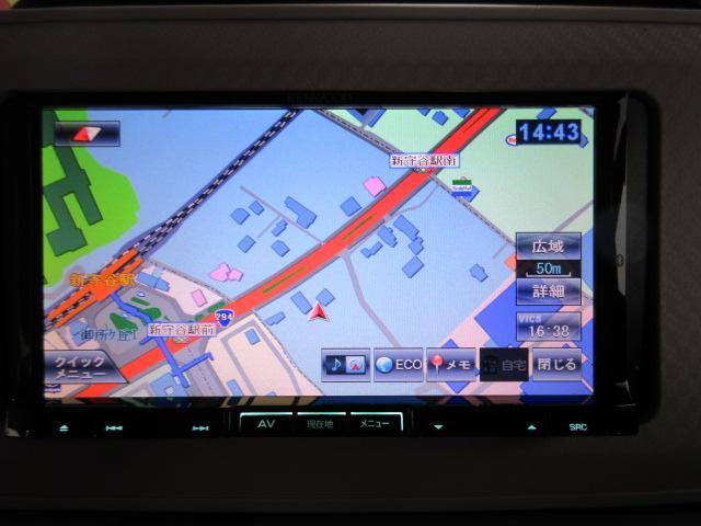 L SAIII 2年保証付 純正オーディオ キーレス スマートアシスト3 オートハイビーム 両側スライドドア(11枚目)