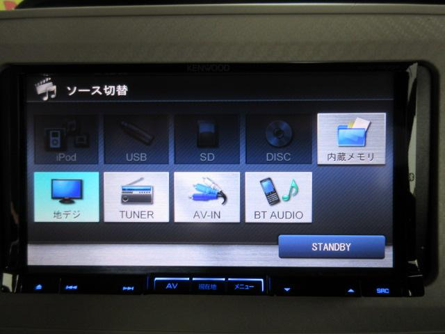 L SAIII 2年保証付 純正オーディオ キーレス スマートアシスト3 オートハイビーム 両側スライドドア(12枚目)