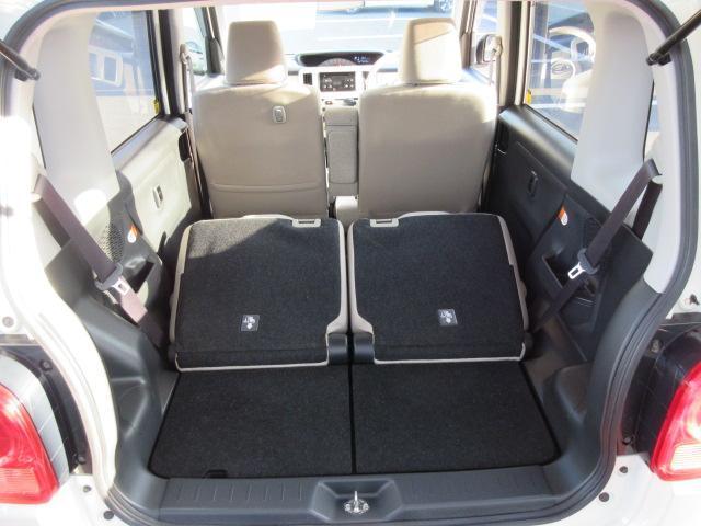 L SAIII 2年保証付 純正オーディオ キーレス スマートアシスト3 オートハイビーム 両側スライドドア(17枚目)
