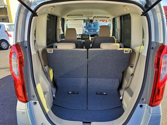 G・Lホンダセンシング 2年保証付 ワンオーナー ナビ フルセグ バックカメラ ETC 左側パワースライドドア Bluetooth DVD再生 衝突軽減システム スマートキー(17枚目)