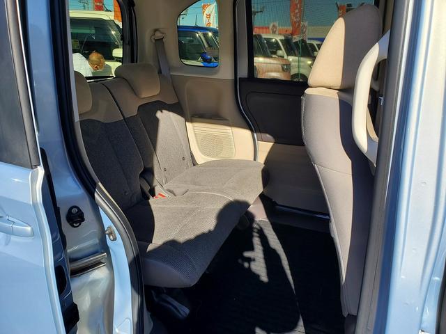 G・Lホンダセンシング 2年保証付 ワンオーナー ナビ フルセグ バックカメラ ETC 左側パワースライドドア Bluetooth DVD再生 衝突軽減システム スマートキー(24枚目)
