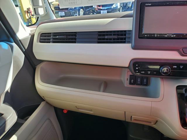 G・Lホンダセンシング 2年保証付 ワンオーナー ナビ フルセグ バックカメラ ETC 左側パワースライドドア Bluetooth DVD再生 衝突軽減システム スマートキー(26枚目)