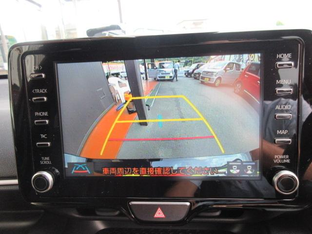 X ディスプレイオーディオ バックカメラ ETC オートハイビーム スマートキー トヨタセーフティーセンス スマートキー(20枚目)