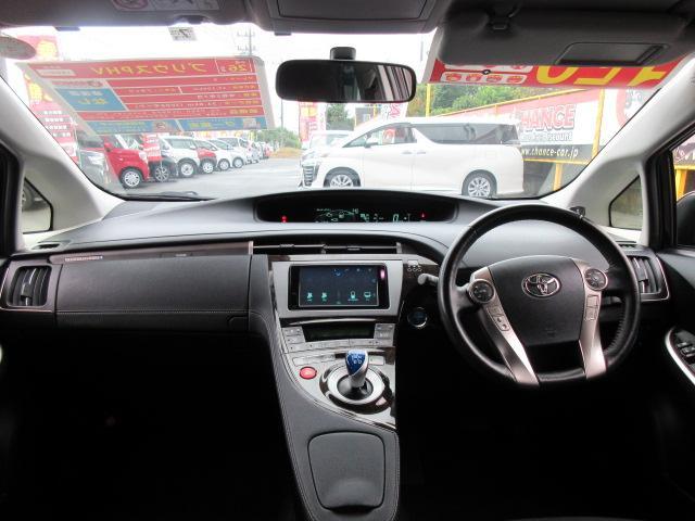 S 2年保証付 ナビ フルセグ Bカメラ ETC Bluetooth シートヒーター ステアリングヒーター コーナーセンサー HID 純正アルミ(10枚目)