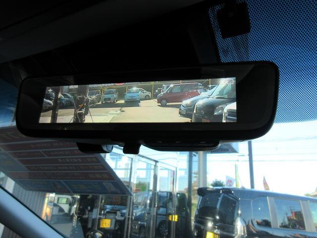 2.5S Cパッケージ 2年保証付 10型ナビ バックカメラ 両側パワースライドドア トヨタセーフティーセンス デジタルインナーミラー ブラインドスポットモニター シーケンシャルウインカー 三眼LEDヘッドライト サンルーフ(13枚目)
