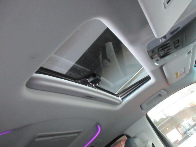 2.5S Cパッケージ 2年保証付 10型ナビ バックカメラ 両側パワースライドドア トヨタセーフティーセンス デジタルインナーミラー ブラインドスポットモニター シーケンシャルウインカー 三眼LEDヘッドライト サンルーフ(35枚目)