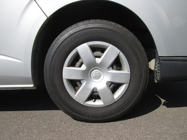 トヨタ レジアスエースバン ロングDX 4ドア 2.5ディーゼルターボ DX ロング