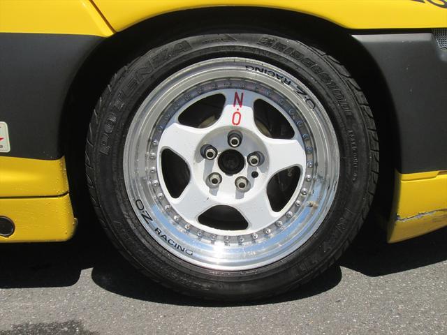 アルファロメオ アルファロメオ ザガート RZ モンテカルロレース スペアカー スパーダデザイン