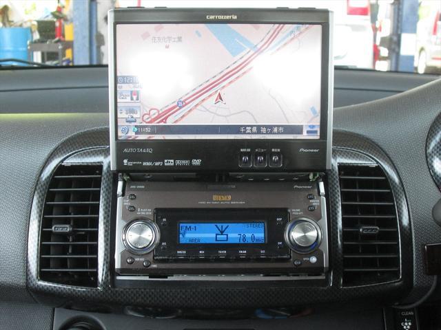 12SR 3ドア 5速MT 社外HDDナビ キーレス ETC(20枚目)