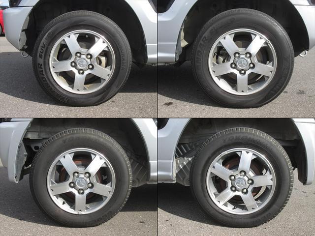 リミテッドエディションVR ターボ 4WD キーレス フォグ(6枚目)
