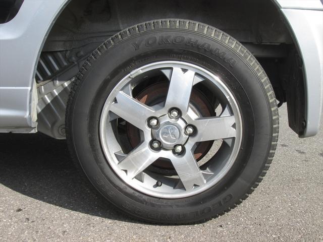 リミテッドエディションVR ターボ 4WD キーレス フォグ(10枚目)