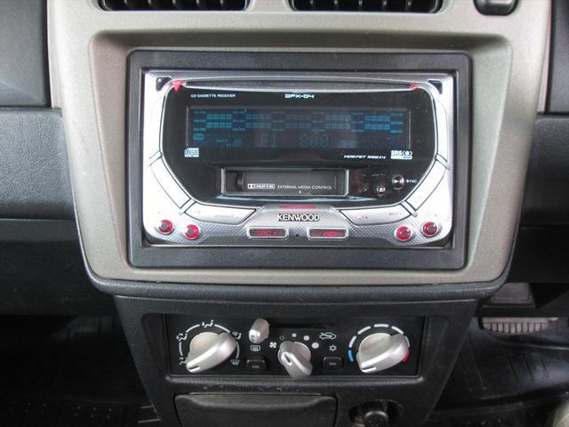 リミテッドエディションVR ターボ 4WD キーレス フォグ(20枚目)