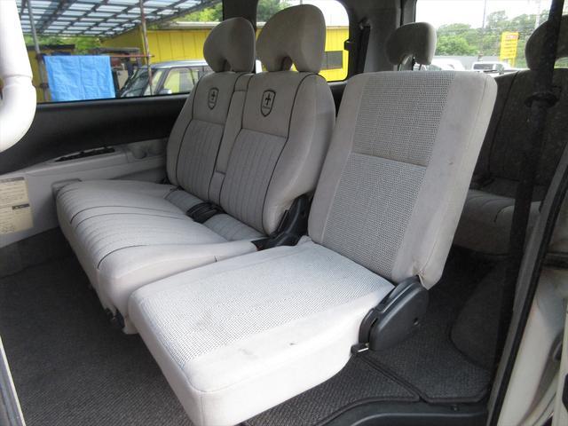 シャモニー 4WD キーレス ETC タイベル交換済(13枚目)